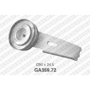SNR GA359.72 Ролик ременя