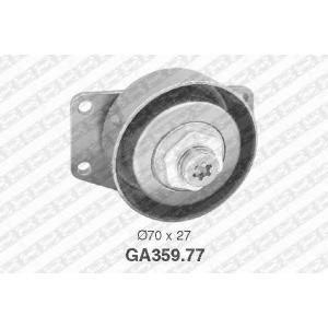SNR GA359.77 Ролик ременя