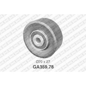 SNR GA359.78 Ролик ременя