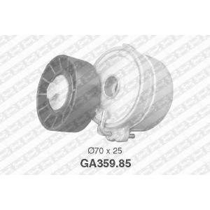 SNR GA359.85 Ролик ременя