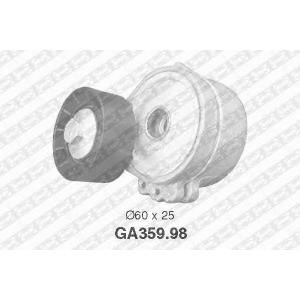 SNR GA359.98 Натяжной ролик, поликлиновой  ремень