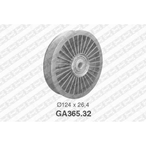 NTN-SNR GA365.32