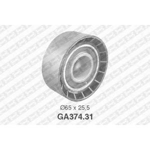 NTN SNR GA37431 Ролик привідного ременя MG/ROVER \00>>