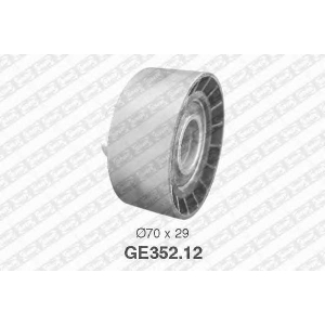 SNR GE352.12 Ролик ременя