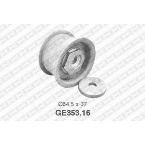 SNR GE353.16 Ролик ременя