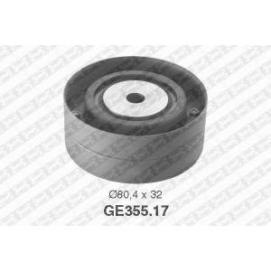 NTN-SNR GE355.17 Ролик