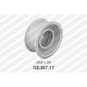 NTN SNR GE357.17 Натяжной ролик