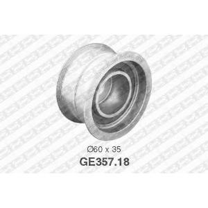 NTN-SNR GE357.18 Ролик