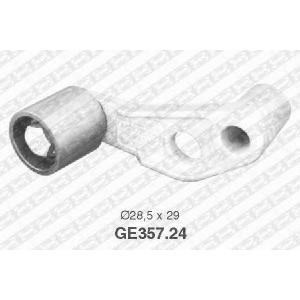 NTN-SNR GE357.24 Паразитный / Ведущий ролик, зубчатый ремень AUDI (Пр-во NTN-SNR)