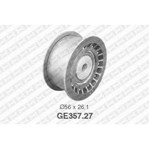 NTN - SNR GE357.27 GE357.27  NTN-SNR - Обвідний ролик ременя ГРМ