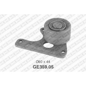 SNR GE359.05 Ролик обводной ремня ГРМ PSA XUD ->93