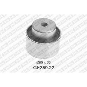 SNR GE35922 Натяжний ролик ень