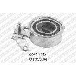 SNR GT353.04 Ролик ременя
