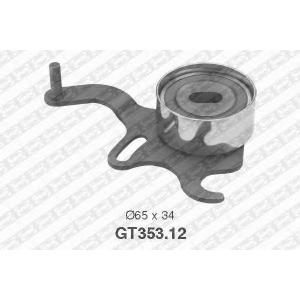 NTN GT353.12 Ролик ременя