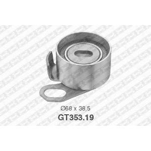 SNR GT35319 Натяжной ролик, ремень ГРМ