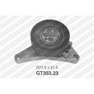 SNR GT35323