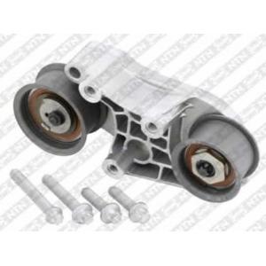 Натяжной ролик, ремень ГРМ gt35324 snr - OPEL VECTRA A Наклонная задняя часть (88_, 89_) Наклонная задняя часть 2.5 V6