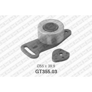 SNR GT355.03
