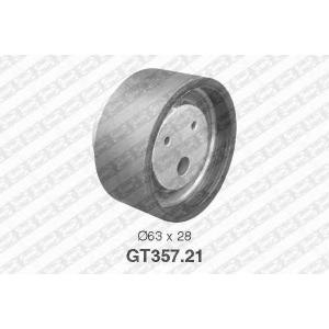 SNR GT357.21 Ролик ременя