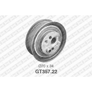 gt35722 snr