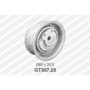 SNR GT357.23 Ролик модуля натягувача ременя