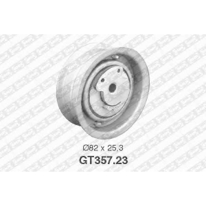 SNR GT357.23 Ролик ременя