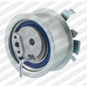 NTN-SNR GT357.51 Натяжной ролик, ремень ГРМ AUDI 045109243F (Пр-во NTN-SNR)