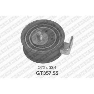 NTN GT357.55 Ролик ременя