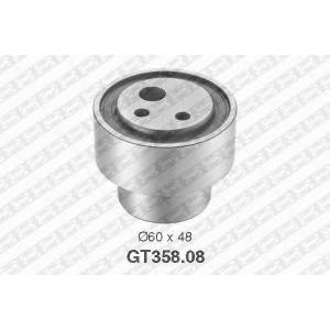 SNR GT358.08 Натяжний ролик
