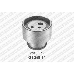 SNR GT358.11 Ролик ременя