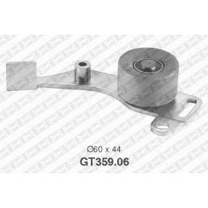 SNR GT359.06 Ролик модуля натягувача ременя