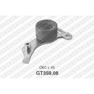 NTN-SNR GT359.08 Натяжной ролик, ремень ГРМ SUZUKI 0829-33 (Пр-во NTN-SNR)