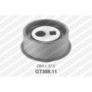 SNR GT359.11 Ролик ременя