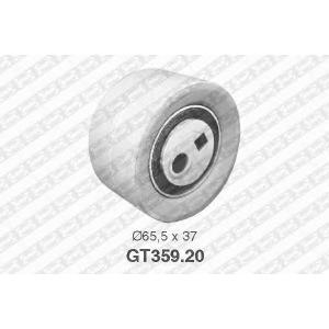 NTN - SNR GT359.20 GT359.20  NTN-SNR - Натяжний ролик ременя ГРМ