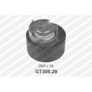 SNR GT359.29 Ролик ременя