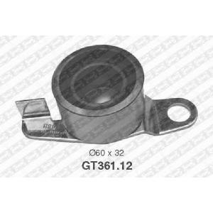 gt36112 snr
