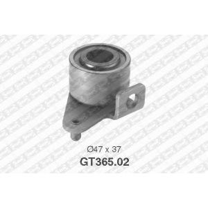 SNR GT365.02 Ролик ременя