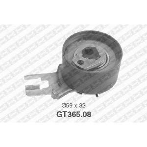NTN SNR GT36508 Ролик натяжний VOLVO C30/C70/S40/S60/S80/XC60 \2,4D