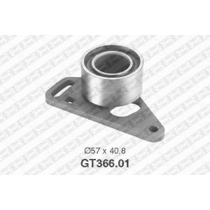 SNR GT366.01 Ролик натяжной ремня ГРМ Xantia/ZX/306/405 XU10J4