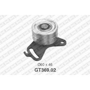 NTN-SNR GT369.02 Ролик натяжний Toyota Croun 2.2D 2.4D/TD 80-90
