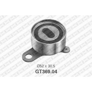 SNR GT369.04 Ролик ременя