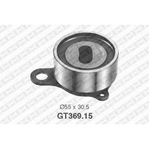 SNR GT36915 Натяжной ролик, ремень ГРМ
