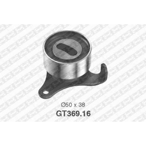 SNR GT369.16 Tensioner bearing
