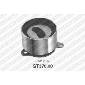 gt37000 snr Натяжной ролик, ремень ГРМ MAZDA 626 седан 2.2 12V