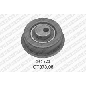 SNR GT373.08