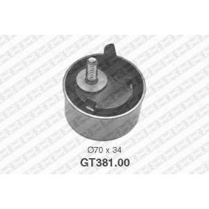 NTN SNR GT38100 Ролик ременя SUBARU Forester/Impreza/Legacy \1,6/1,8/2,0L