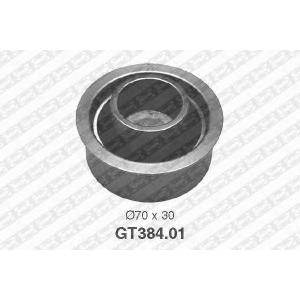 NTN SNR GT38401 Ролик ременя грм натяжний Hyundai Lantra / Hyundai Coupe / Kia Sportage