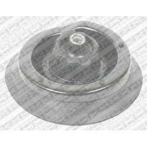 NTN - SNR KB651.02 KB651.02  NTN-SNR - Комплект опори амортизатора