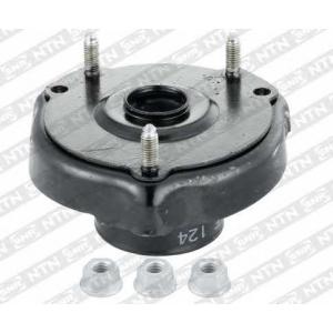 SNR KB651.21 Опора амортизатора гумометалева в комплекті