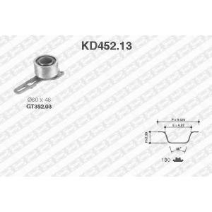 SNR KD45213 Комплект ремня ГРМ